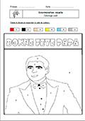 Coloriage magique maternelle papa 02