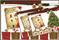 Le tournoi du Père Noël -seloste 2