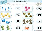 Maternelle: nomences de 1 à 5-01
