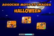 Association de mots : Halloween (MAJ)