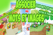 Association mots-images