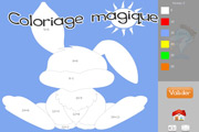 Coloriage Magique En Ligne