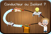 Conducteur ou Isolant