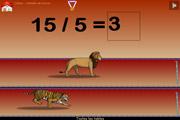 Calcul mental cm1 madame rivi re - Course de chevaux table de multiplication ...