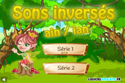 Inversions sons ain ian