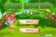 Inversions sons oin ion
