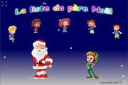 La liste du père Noël