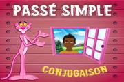 Conjugaison Passe Simple