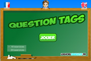 Les question tags
