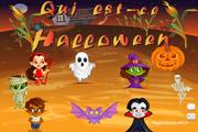 qui est ce Halloween