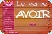 Conjugaison Du Verbe Avoir