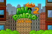 L'ami pancho 2 : New York