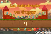 La catastrophe va frapper 4