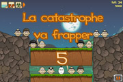 La catastrophe va frapper 5