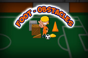 Foot Obstacles