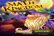 Math kingdom - Royaume des Math