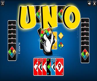 Jeu Du Uno